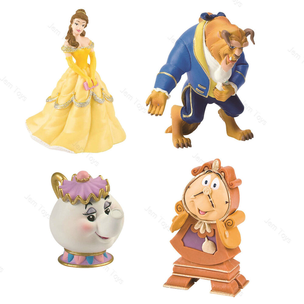 Children S Character Cake Toppers