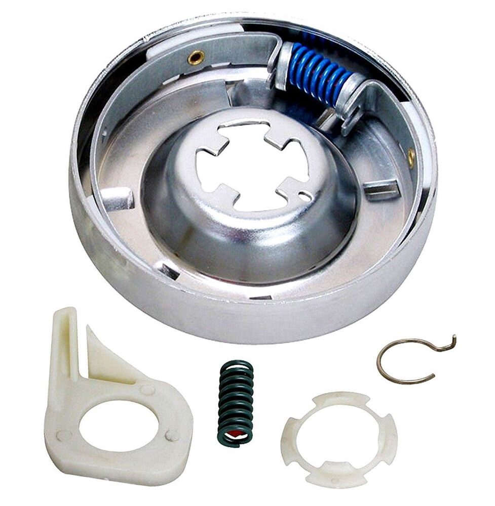 whirlpool washing machine parts list