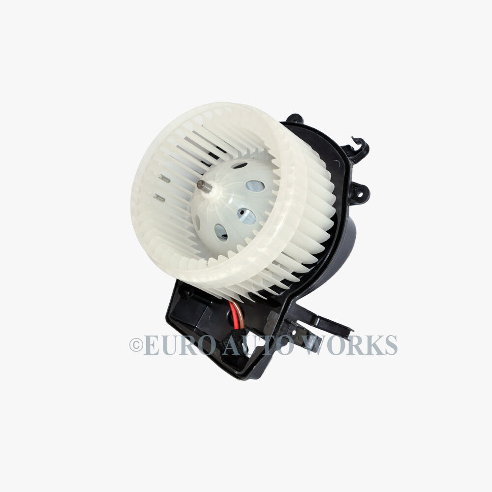 Mercedes benz a c heater blower motor premium 2032514 ebay for Home ac blower motor