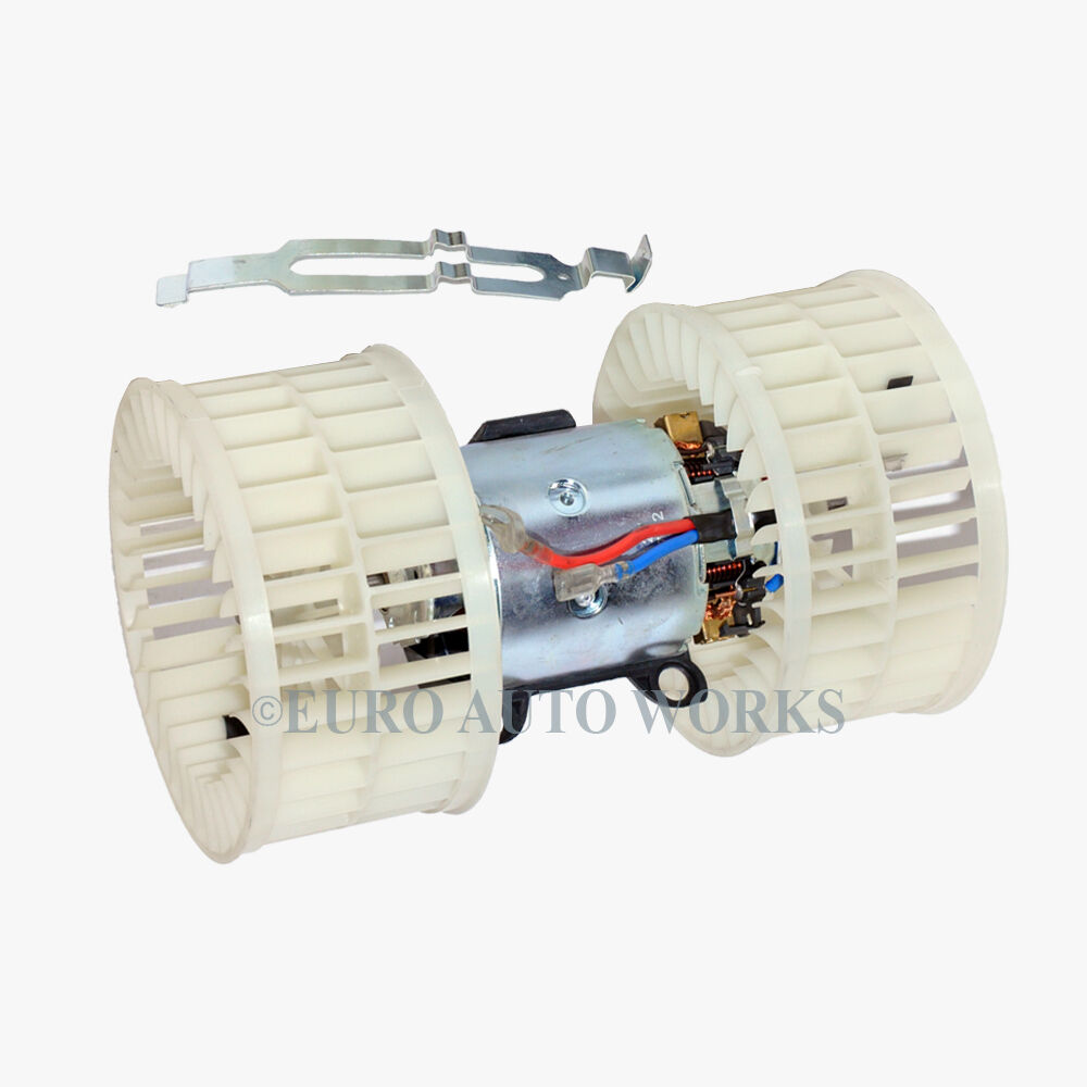 Mercedes benz a c heater blower motor car w ac filter for Blower motor for ac unit