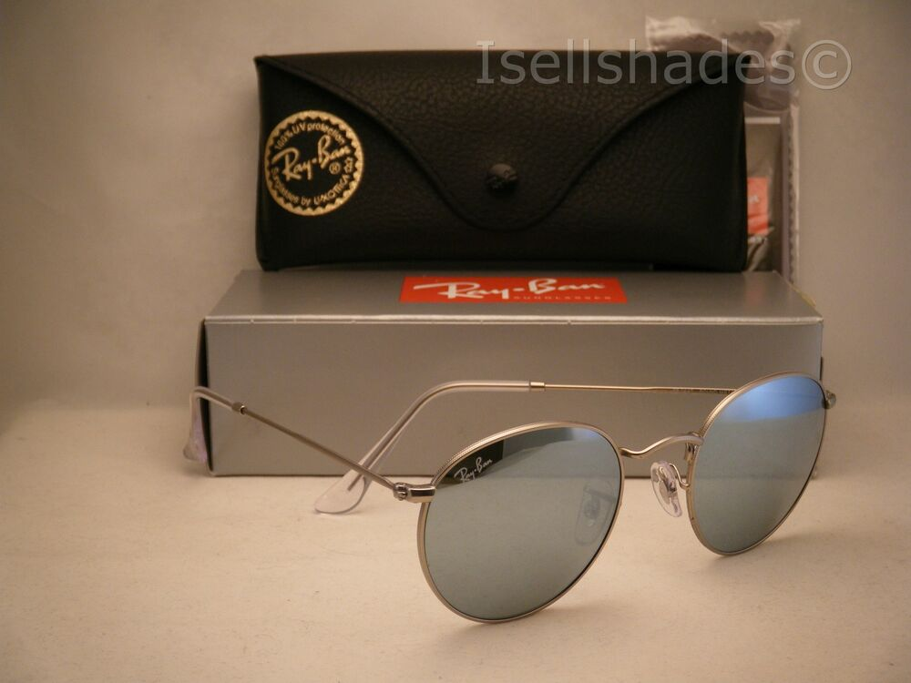 d0460732d7 Ray Ban Rb 3447 Mirrored « Heritage Malta