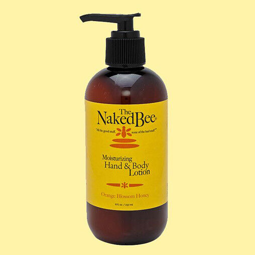 The Naked Bee 1-3 oz Ultra Rich Body Butter in Vanilla