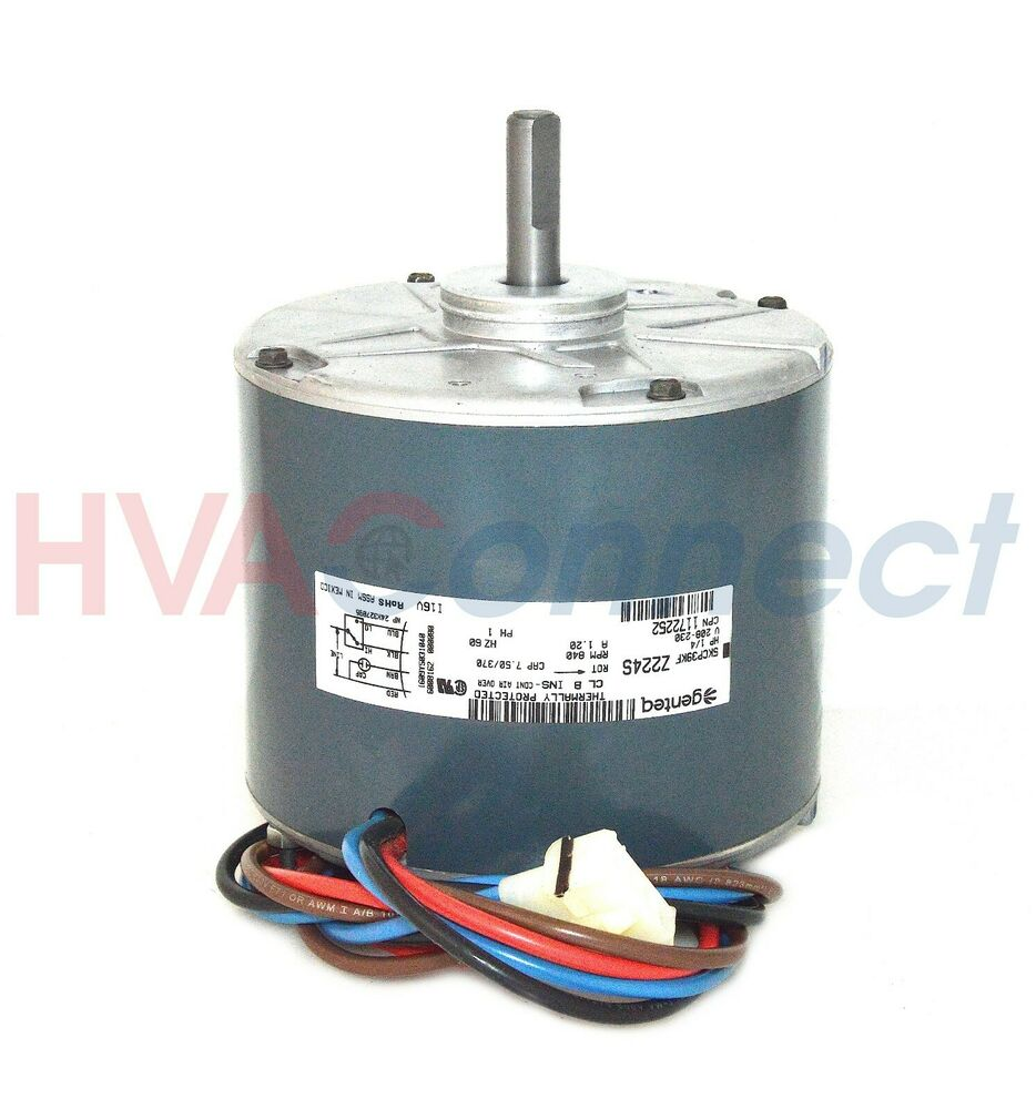 ge condenser fan motor home and furnitures reference ge condenser fan motor ge genteq icp heil tempstar 1 4