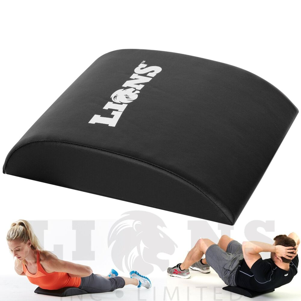 Abs Pad Ab Sit Up Exercise Mat Abdominal Core Crossfit