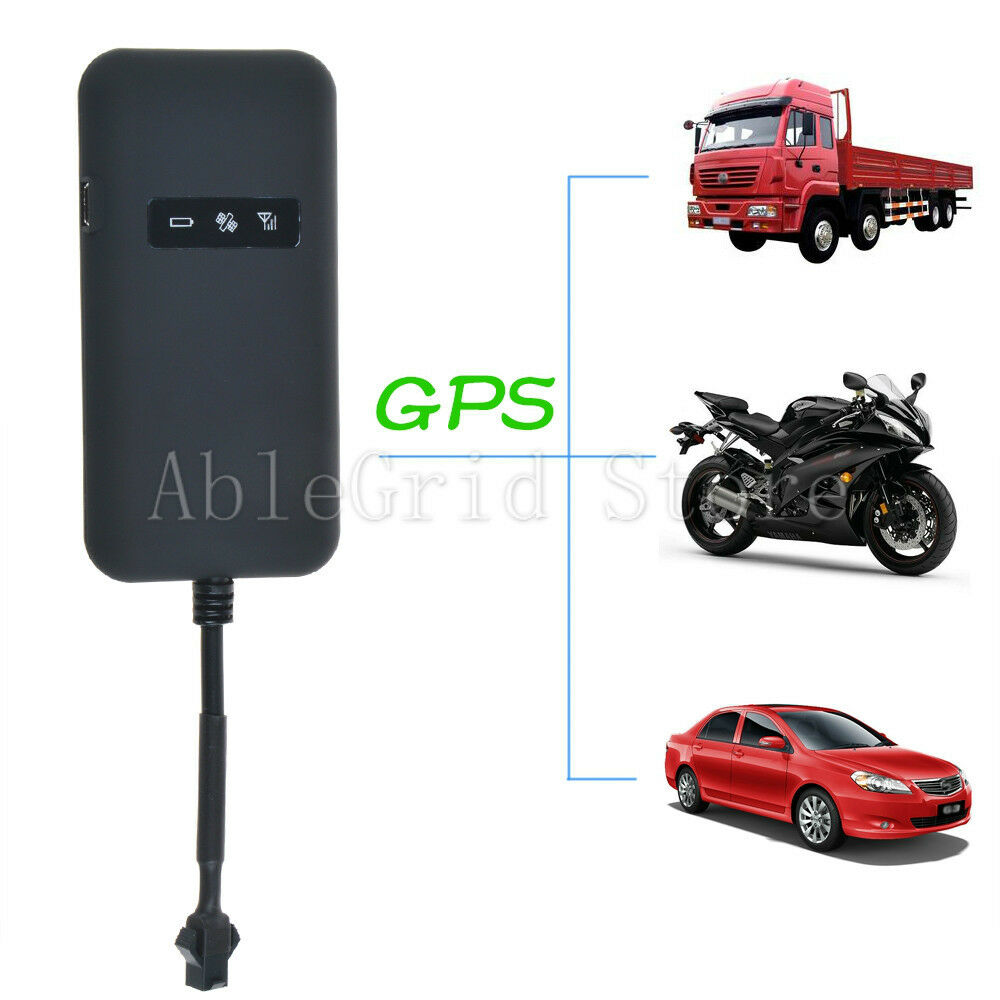 Gps Vehicle Trackers Gps Tracking Devices For Your Car ...