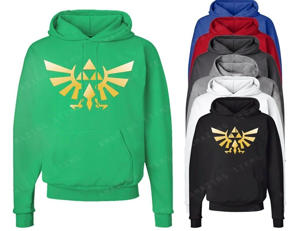 Gamer hoodies
