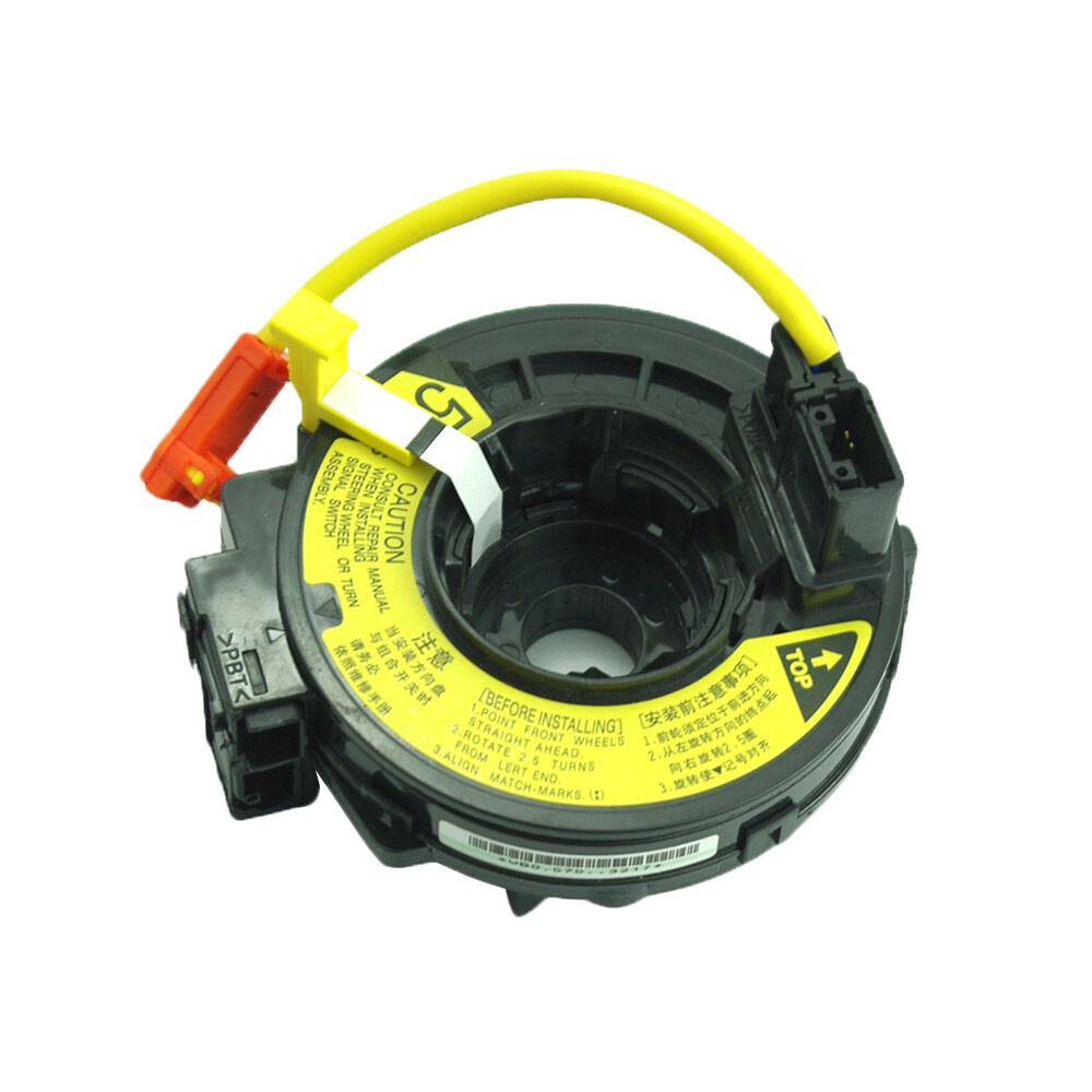 New Spiral Cable Clock Spring Sub Assy For Toyota Corolla