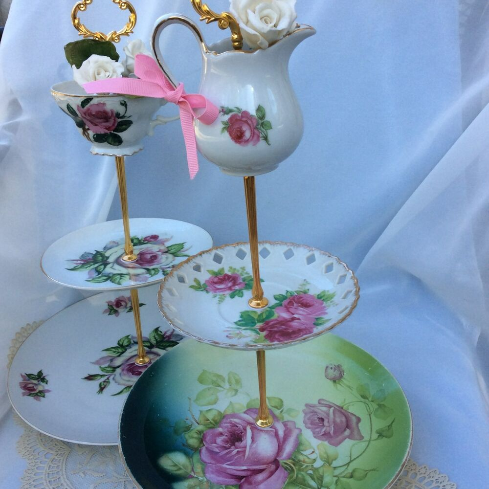 wedding cake trays wedding bone china 3 tier cake stands tiered serving 26699
