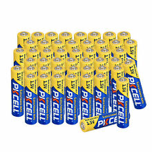 100 x AAA R03P Batteries Super Heavy Duty UM4 1.5V Toys Remote Battery Wholesale