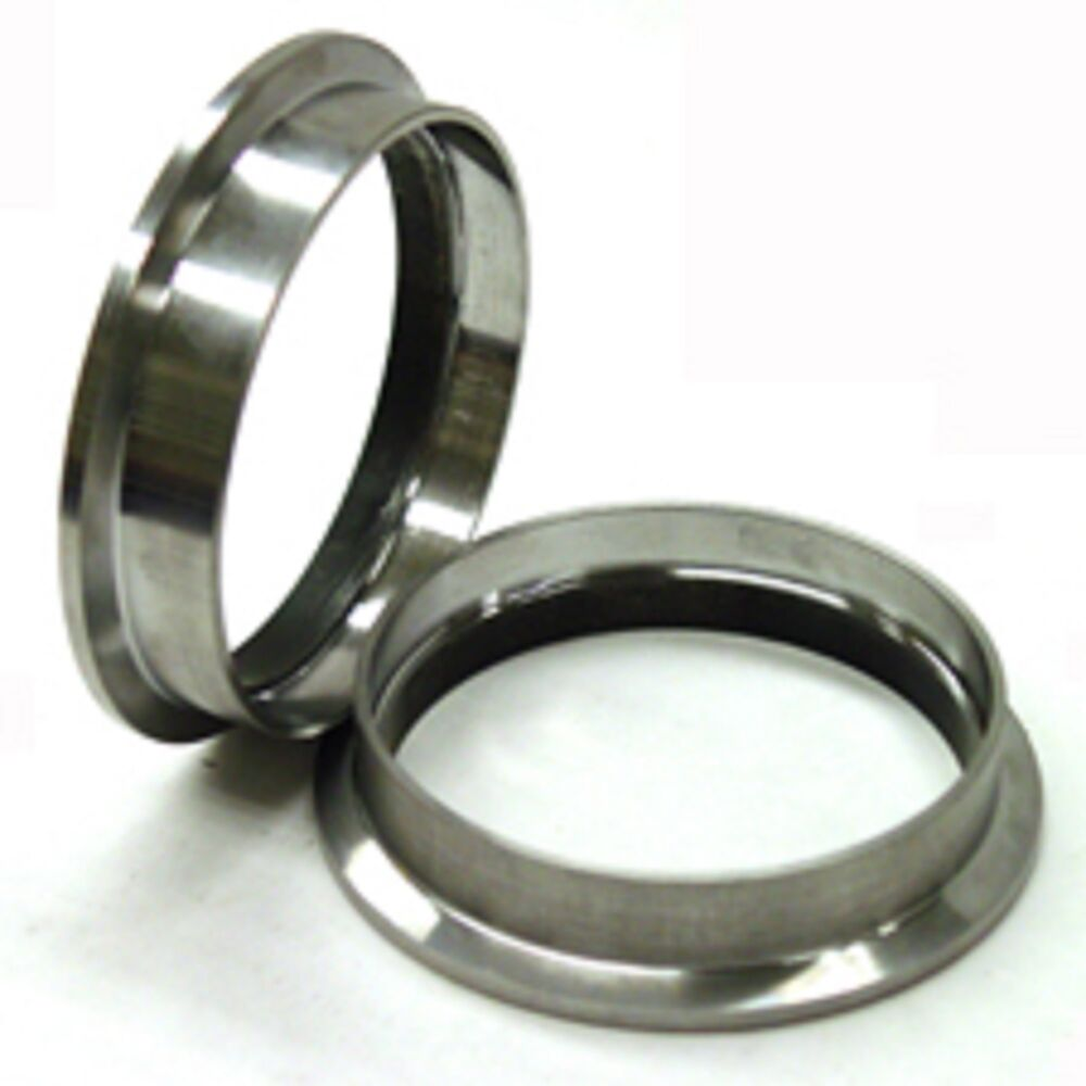 "ATP-FLS-012 3"" V-band Flange, Mild Steel, Machined for 3 ..."
