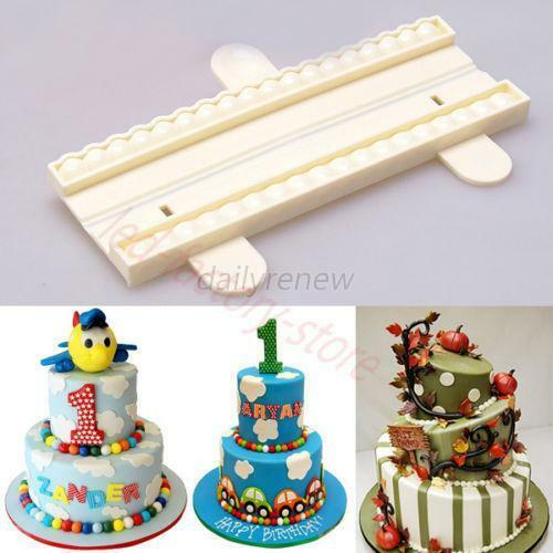 Sugarcraft Cake Decorating And Baking Show : 1pc Bead Cutter Pearl Sugarcraft Fondant Cake Gum Paste ...