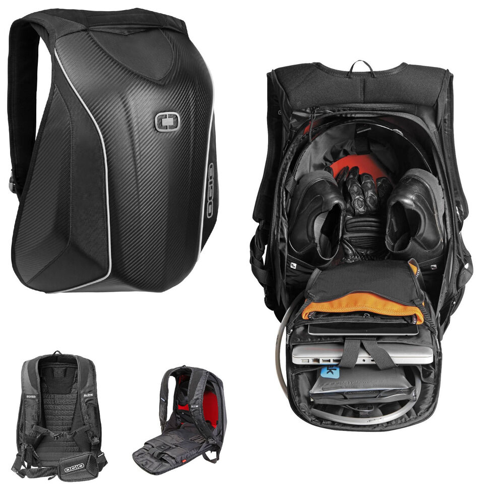 New OGIO No Drag Mach 5 Backpack