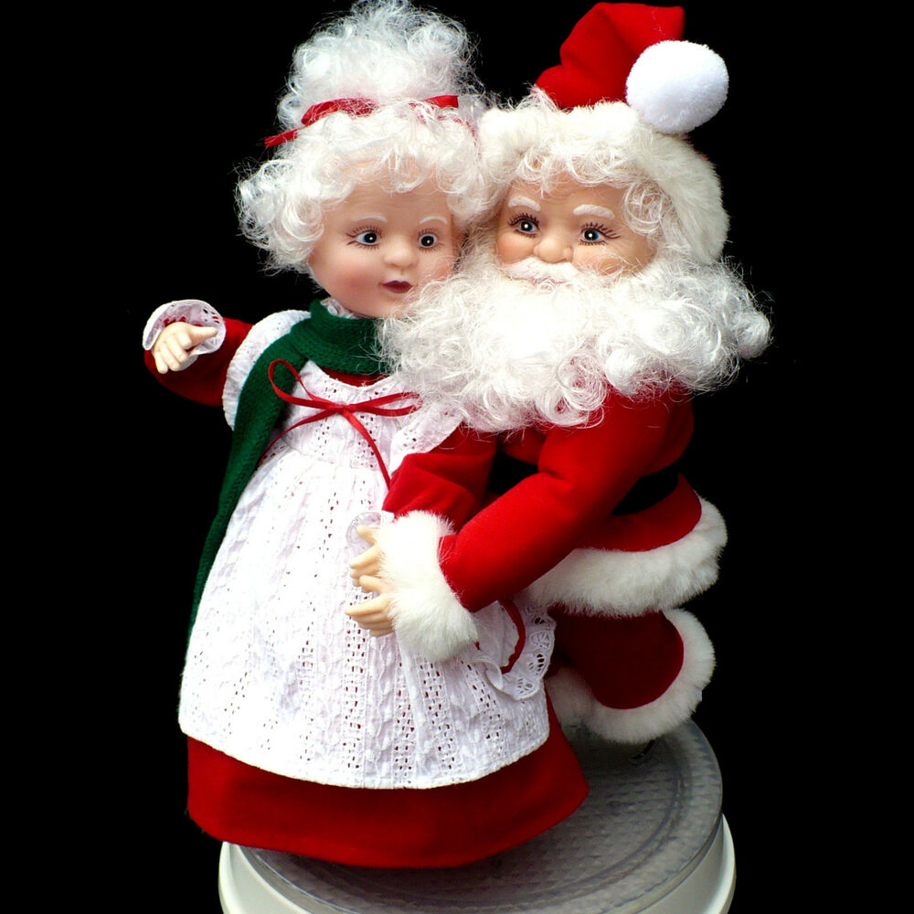 an overview of the christmas and santa claus When did santa claus begin we all know that only god is eternal so how did this wonderful christmas character who is so giving begin we didn't make him up.