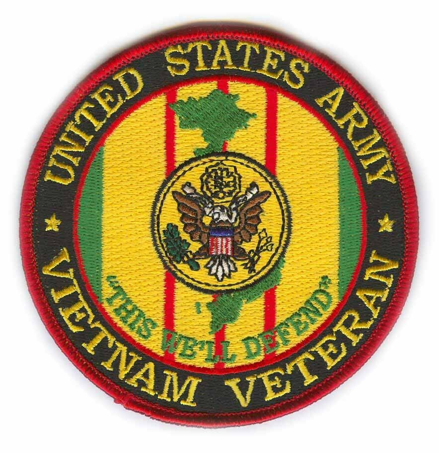 Navy Grandson Of A Vietnam Veteran Patch | eBay |Vietnam Veteran Patches And Badges