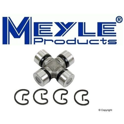 Meyle Brand Rear Univeral Joint For Bmw U Joint Ebay