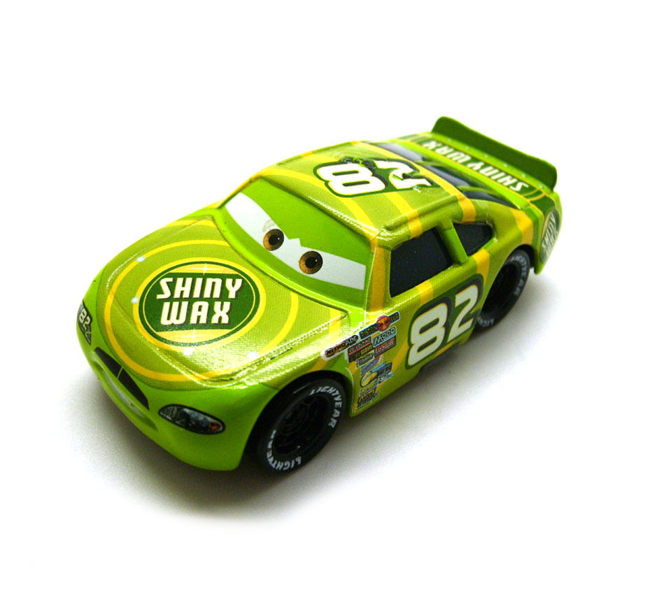Disney Pixar Cars  Blindspot