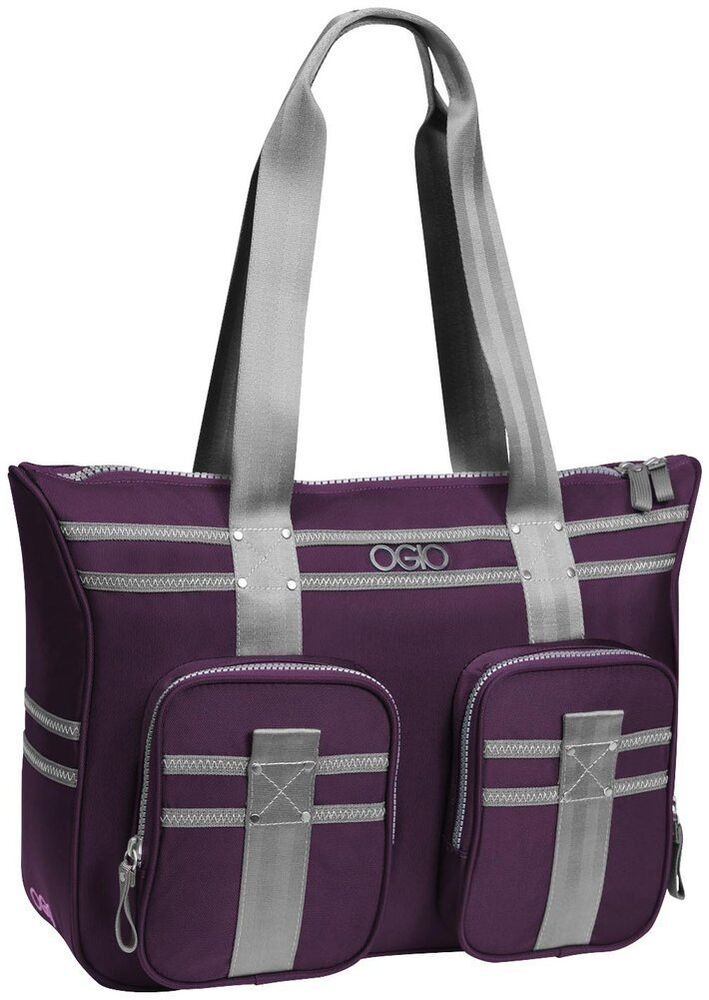NEW! OGIO WOMEN'S LISBON TOTE WITH TABLET & LAPTOP POCKETS ...