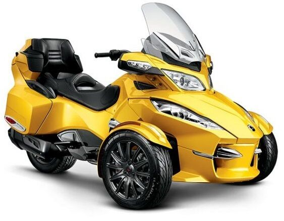 bajaron can am spyder performance anti sway bar w link set 2013 rt rt s rt ltd ebay. Black Bedroom Furniture Sets. Home Design Ideas