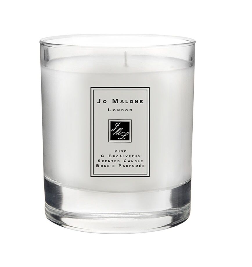 new in box jo malone cologne pine eucalyptus scented. Black Bedroom Furniture Sets. Home Design Ideas