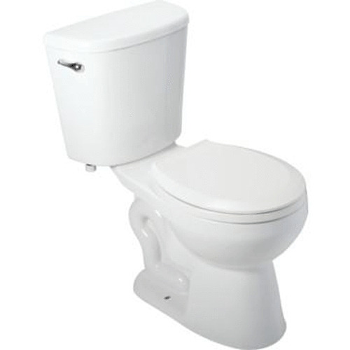 Seasons Raleigh 1 28 Gpf All In One Toilet In A Box Round