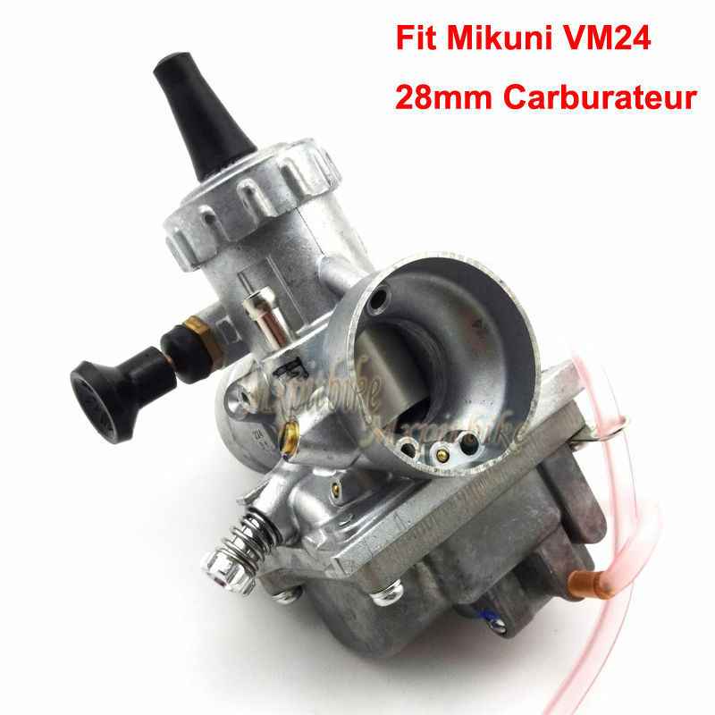 genuine mikuni 28mm carb carburetor for yamaha tt r125
