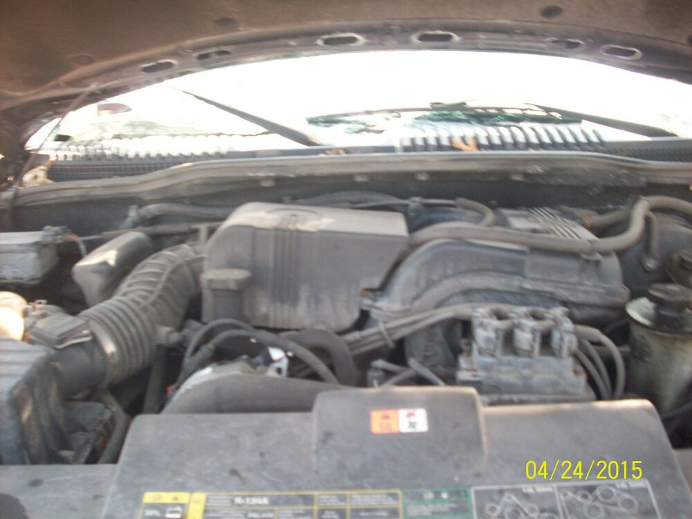 02 03 ford explorer   mercury mountaineer 4 0 engine ebay ford explorer trailer hitch wiring harness ford explorer trailer hitch wiring harness ford explorer trailer hitch wiring harness ford explorer trailer hitch wiring harness