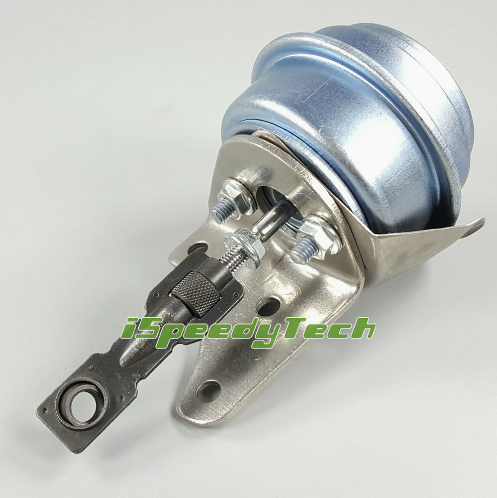 turbo wastegate actuator for audi skoda passat b5 seat iveco 1 9tdi gt1749v s ebay. Black Bedroom Furniture Sets. Home Design Ideas