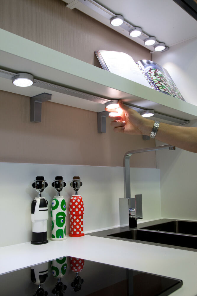 led light kitchen sensio kitchen lighting hd led slideline track lighting 3706
