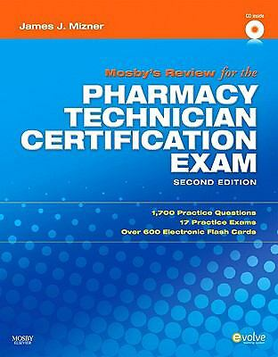 Pharmacy Technician what are foundation subjects