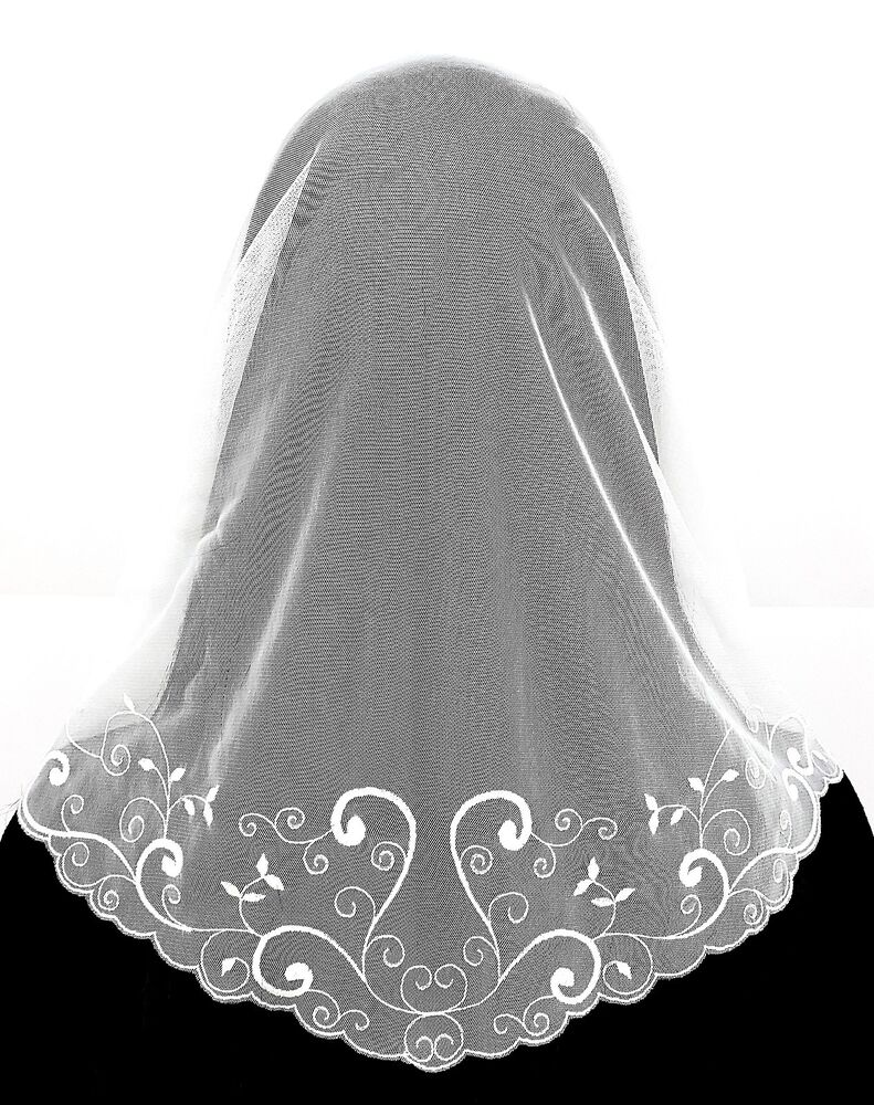 catholic single men in bridal veil From cathedral bridal veils to blusher veil fashions, there's a veil that's the perfect length and design for you to become an even more beautiful bride bridal wedding veils have adorned brides for centuries while many cultures and religions attach traditional significance to wedding veils, they're also embraced by all kinds of modern brides.