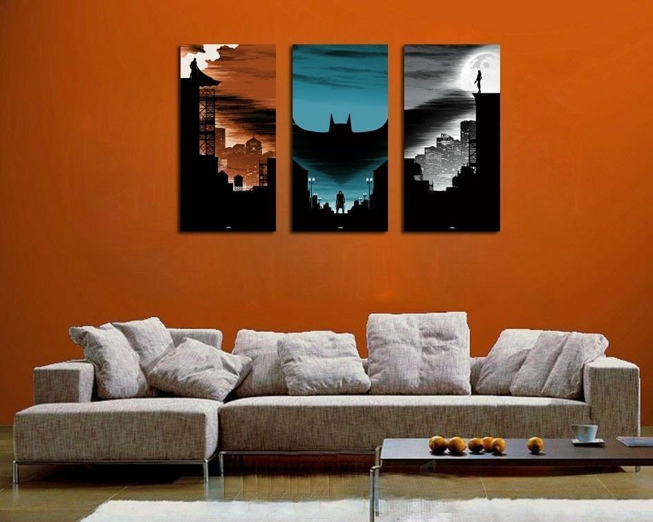 Home decor wall art picture hd printed on canvas the for Home decoration images hd
