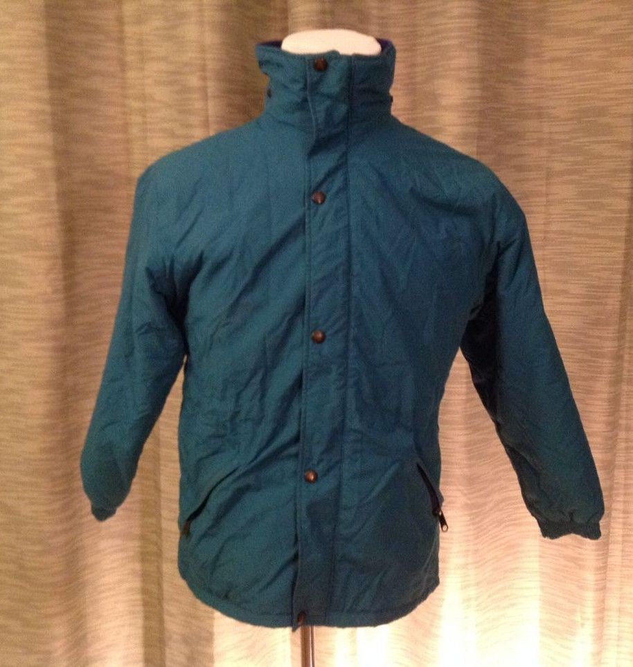 Ll bean womens jackets