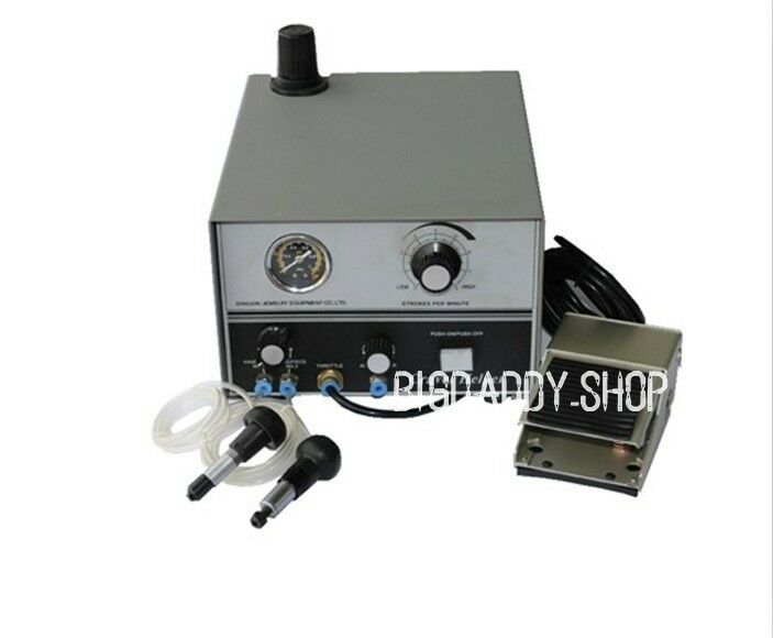 jewelry engraver machine