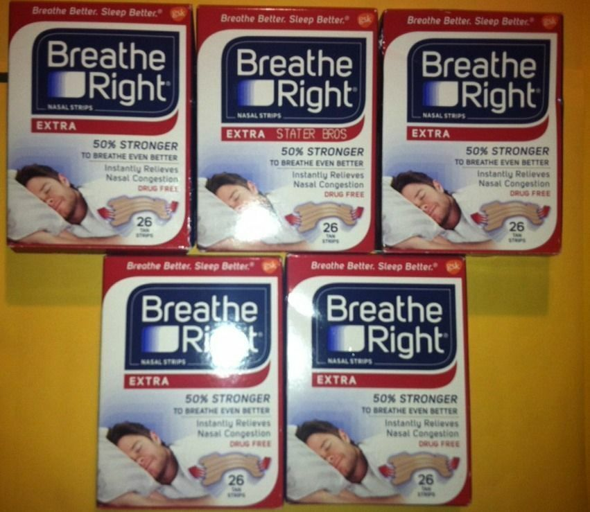 ?breathe right strips essay Find great deals on ebay for breathe right strips shop with confidence.