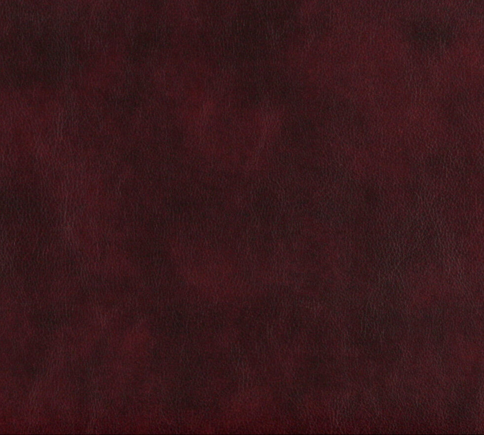 wine burgundy distressed leather hide look vinyl upholstery fabric ebay. Black Bedroom Furniture Sets. Home Design Ideas