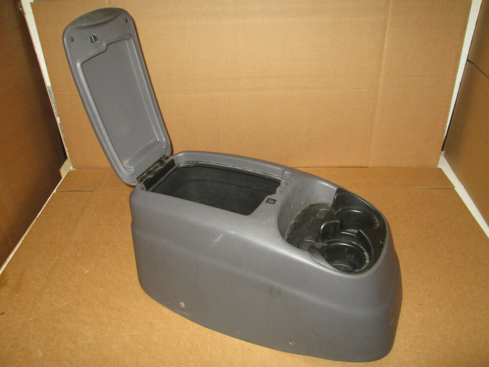 1010or 12 Ford F150 2wd Custom Center Floor Console.Ford ...
