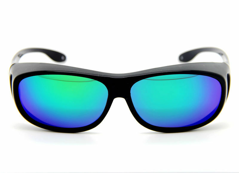 Clip On Polarised Glasses