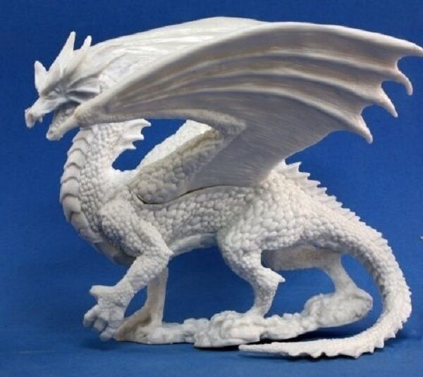 Reaper Bones 77109 Fire Dragon | eBay