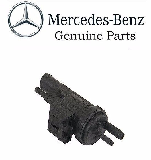 New mercedes benz genuine maybach egr change over valve for Mercedes benz part numbers list