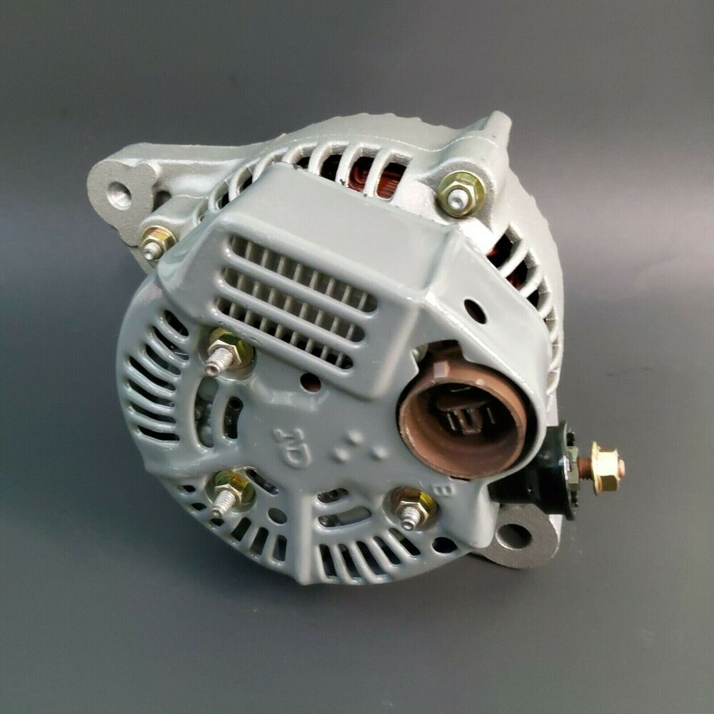 1992 Toyota 4runner V6 3 0l Engine 80amp Alternator Denso