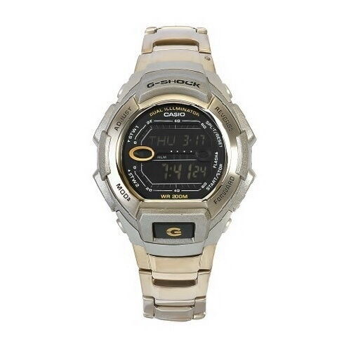 casio g shock black and gold color series s g