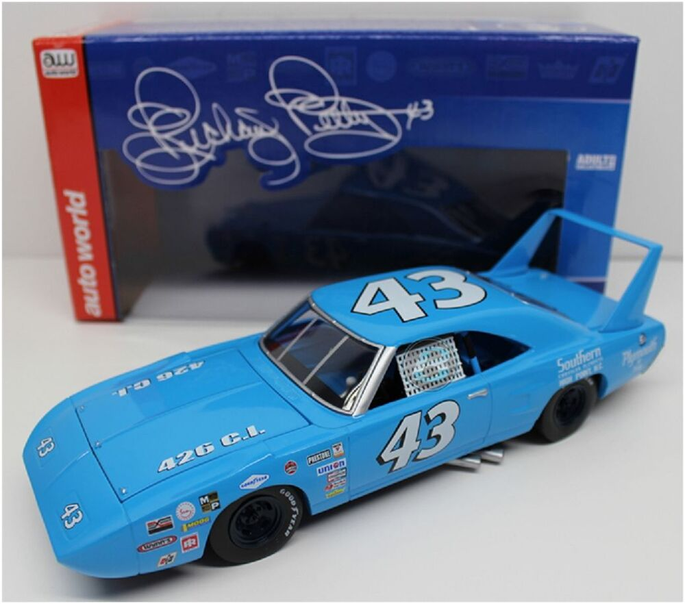 Richard Petty For Sale