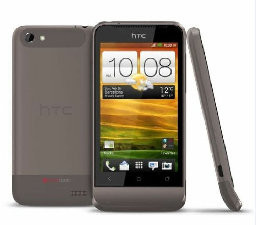 Unlocked Original HTC ONE V T320e 3.7
