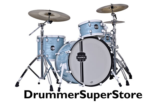 how to build a drum set