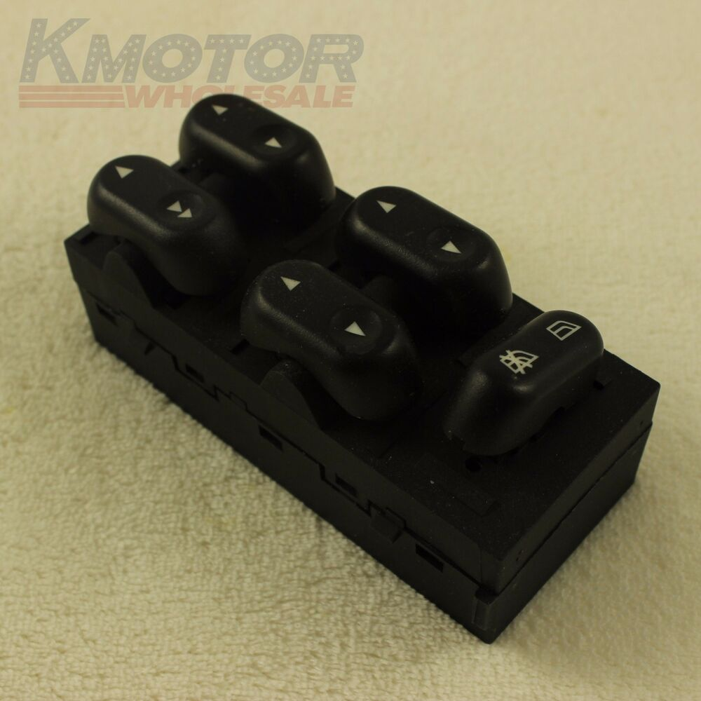 New power window master switch for ford f150 front lh for 2002 ford explorer driver side window switch