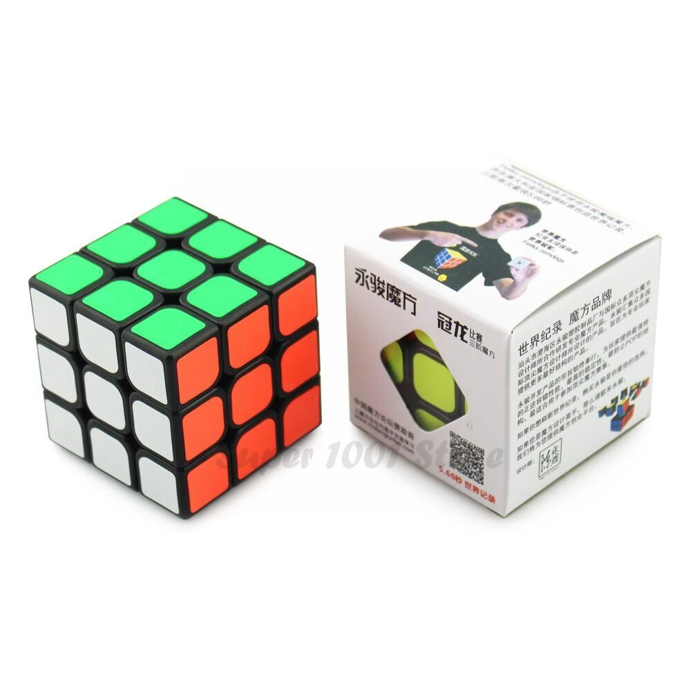 how to fix cube puzzle
