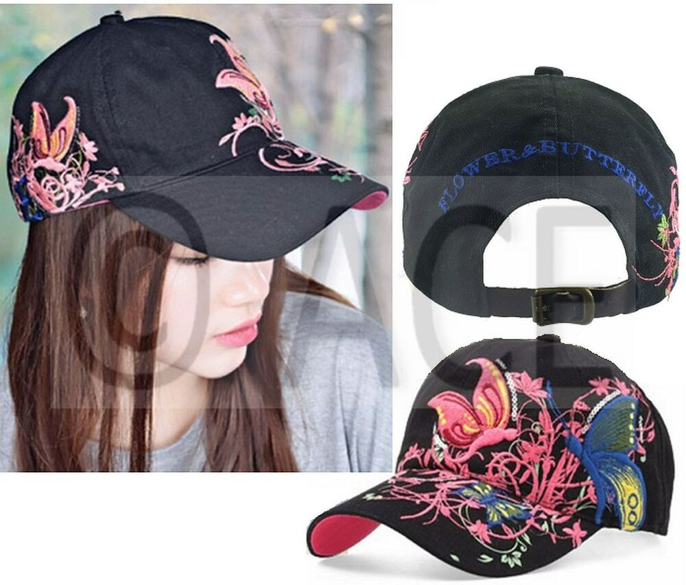 Womens Trendy Designer Fashion Hats Trucker Hat Stylish