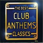 The Best Club Anthems Classics (3 X CD ' Various Artists)