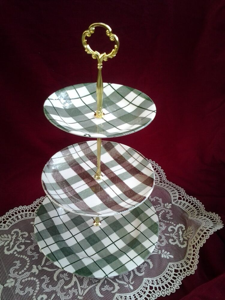 wedding cake stand 3 tier cake stand 3 tier dessert tray 3 tier cupcake tower ebay. Black Bedroom Furniture Sets. Home Design Ideas
