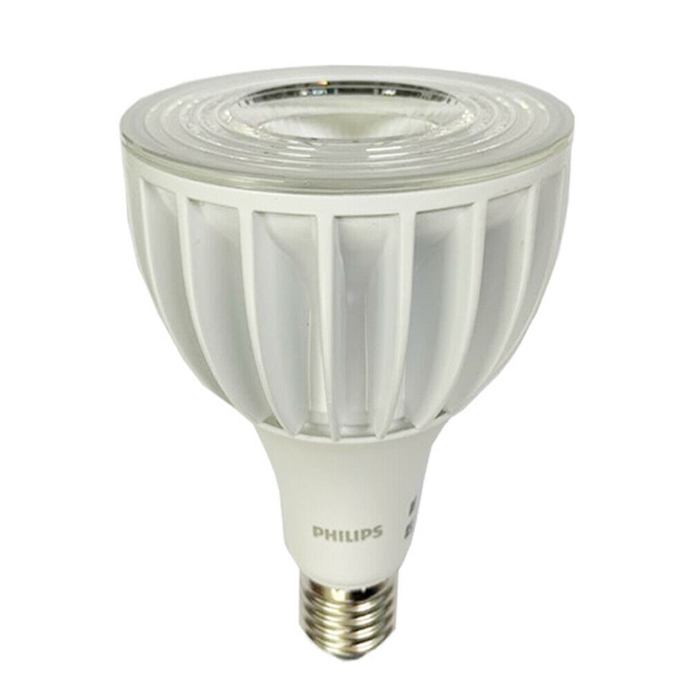 philips master 20w led par30 lamp spot light bulb 3000k 4000k shop lobby store ebay. Black Bedroom Furniture Sets. Home Design Ideas